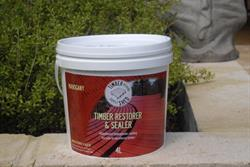Timber Decking Supply Shed Sealer