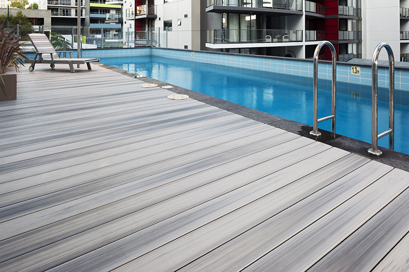 Composite Decking Timber Timber Decking Supply Shed
