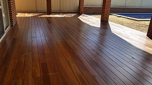 Spotted Gum Supplies