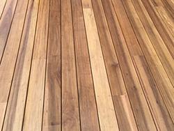Vitex Timber