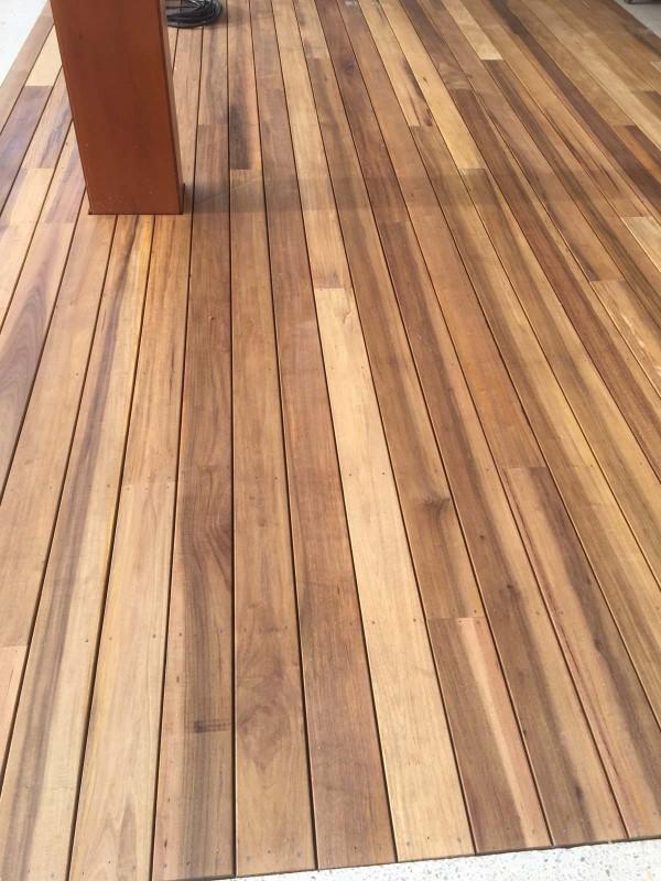 Pacific Teak Timber in Perth
