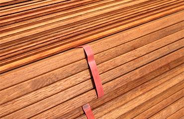 Supplier of Decking Timber