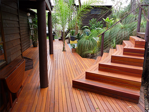 Jarrah Timber Supplies