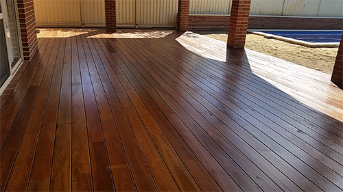 Spotted Gum Timber Supplies