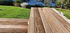 Ironbark Timber