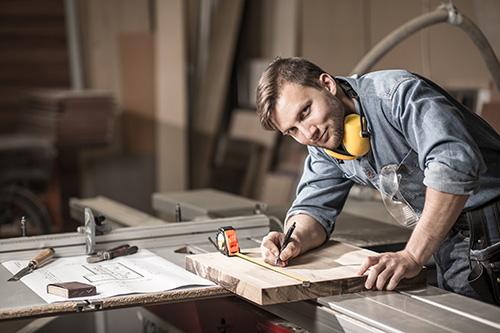 Decking Timbers