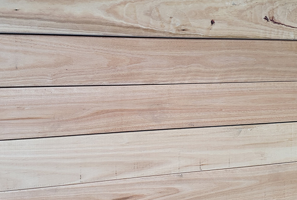 Blackbutt Timber